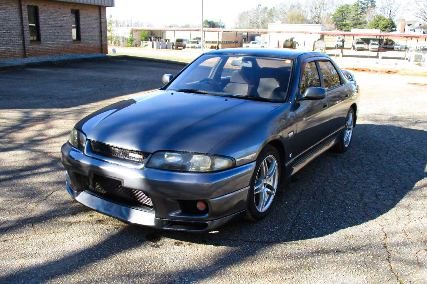 1994 Nissan Skyline GTS-T