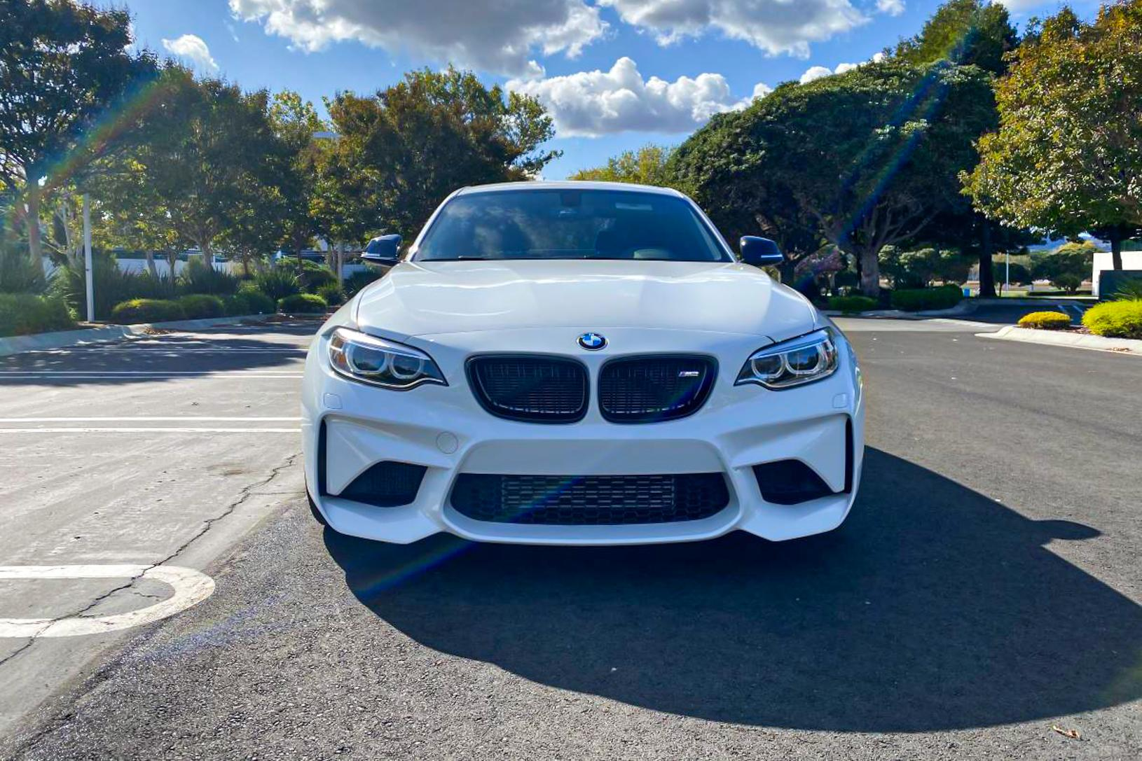 2017 BMW M2 'Performance Edition'