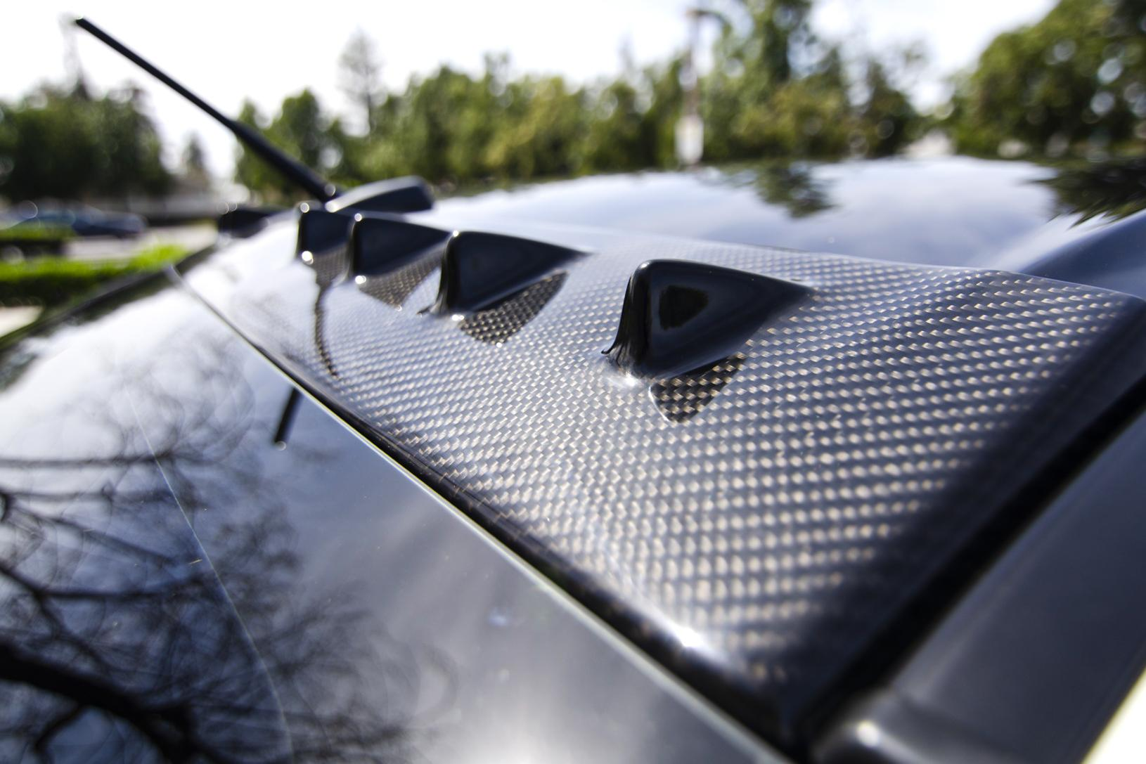 2015 Mitsubishi Evo 'Final Edition'
