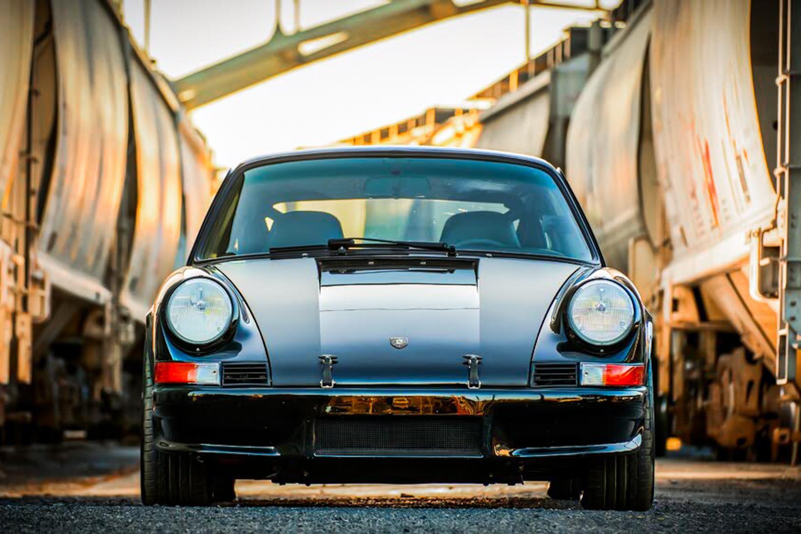 1989 Porsche 911 'RS Tribute'