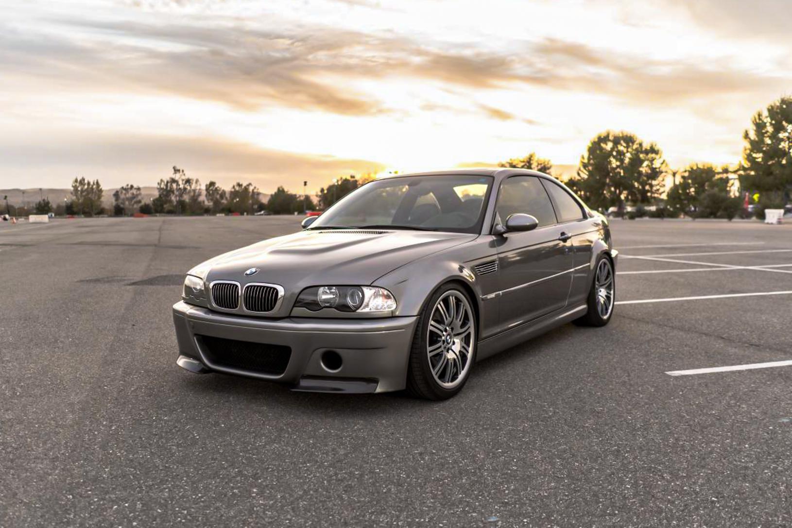 2002 BMW M3 'Individual'