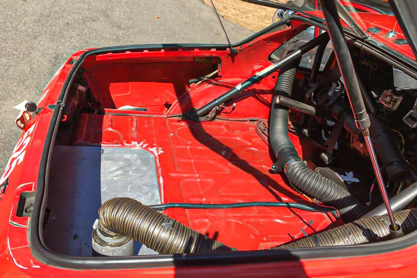 1987 944 Turbo S 'Track Car'