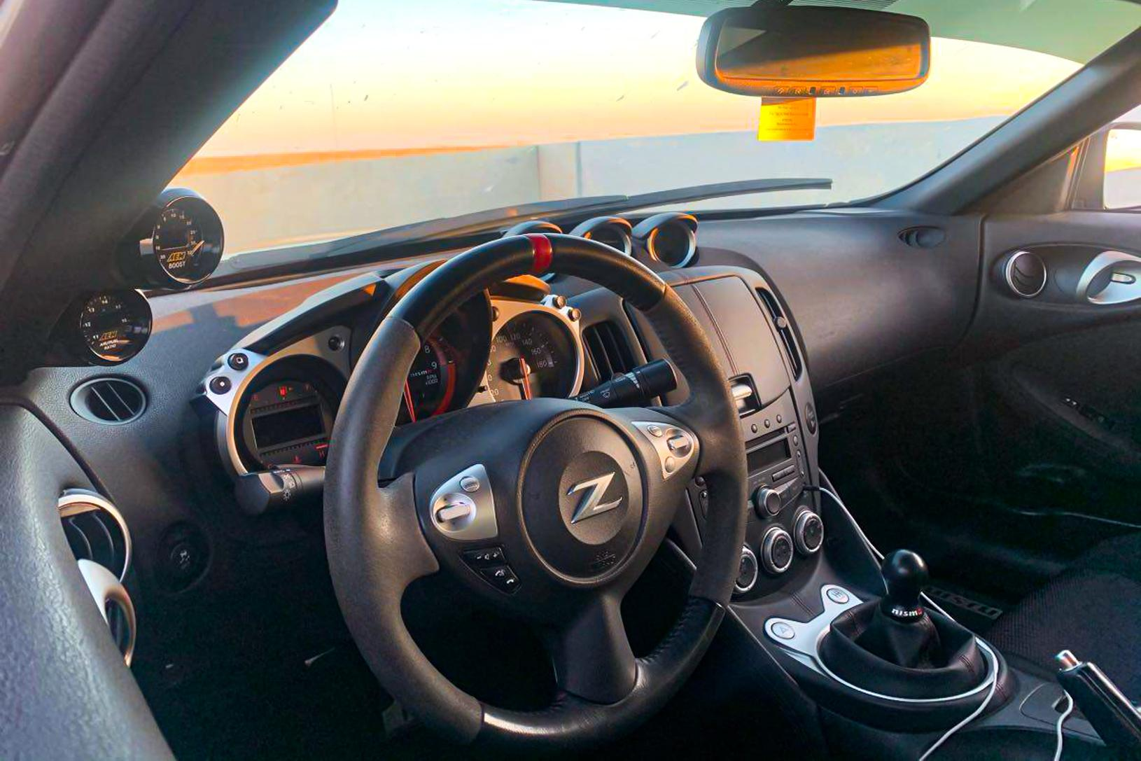2014 Nissan 370Z 'Twin Turbo'