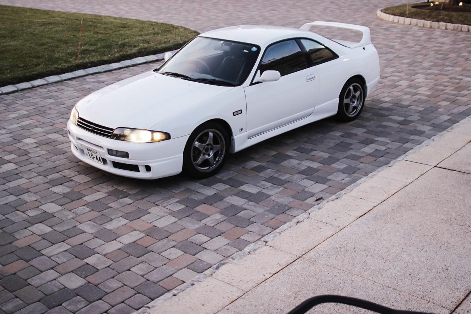 1994 Nissan Skyline GT-ST