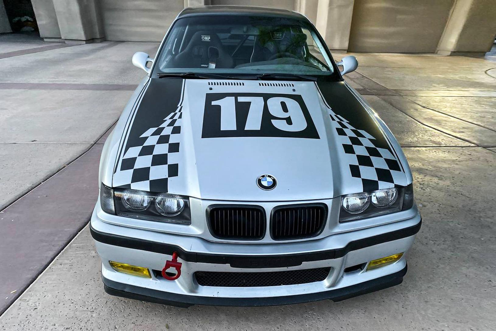 1999 BMW M3 'Track Car'