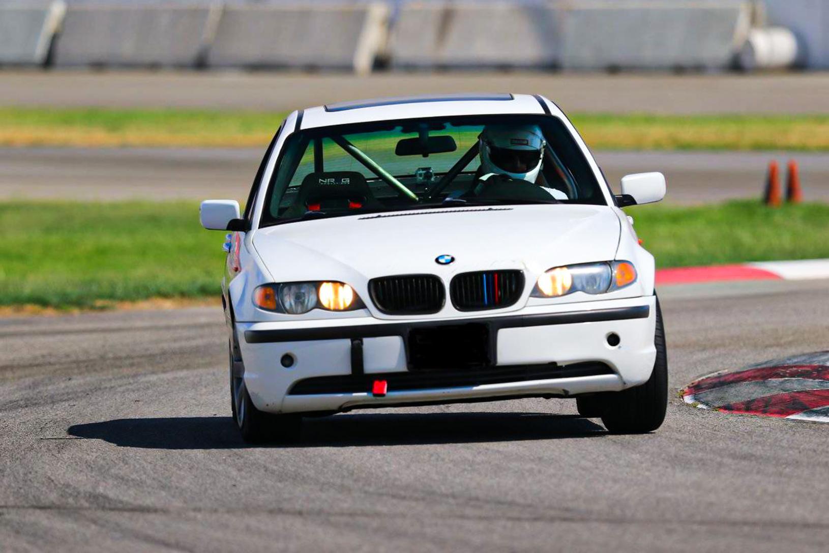 2002 BMW 325i 'Track Car'