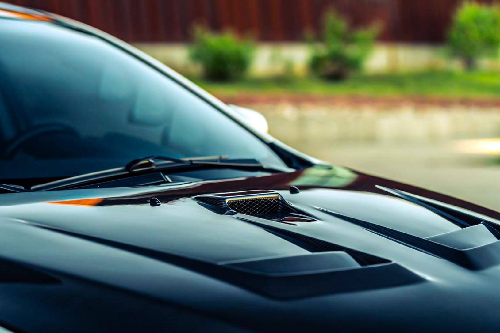 2015 Mitsubishi Evo