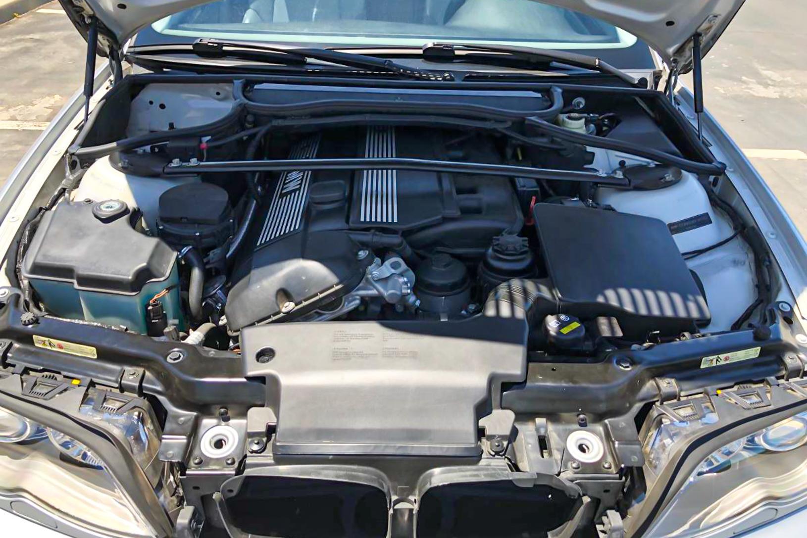2002 BMW 330i
