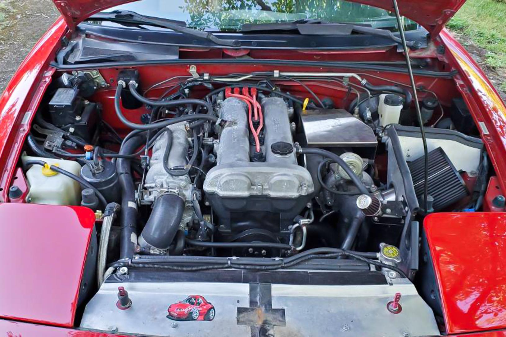1995 Mazda Miata 'Track Car'