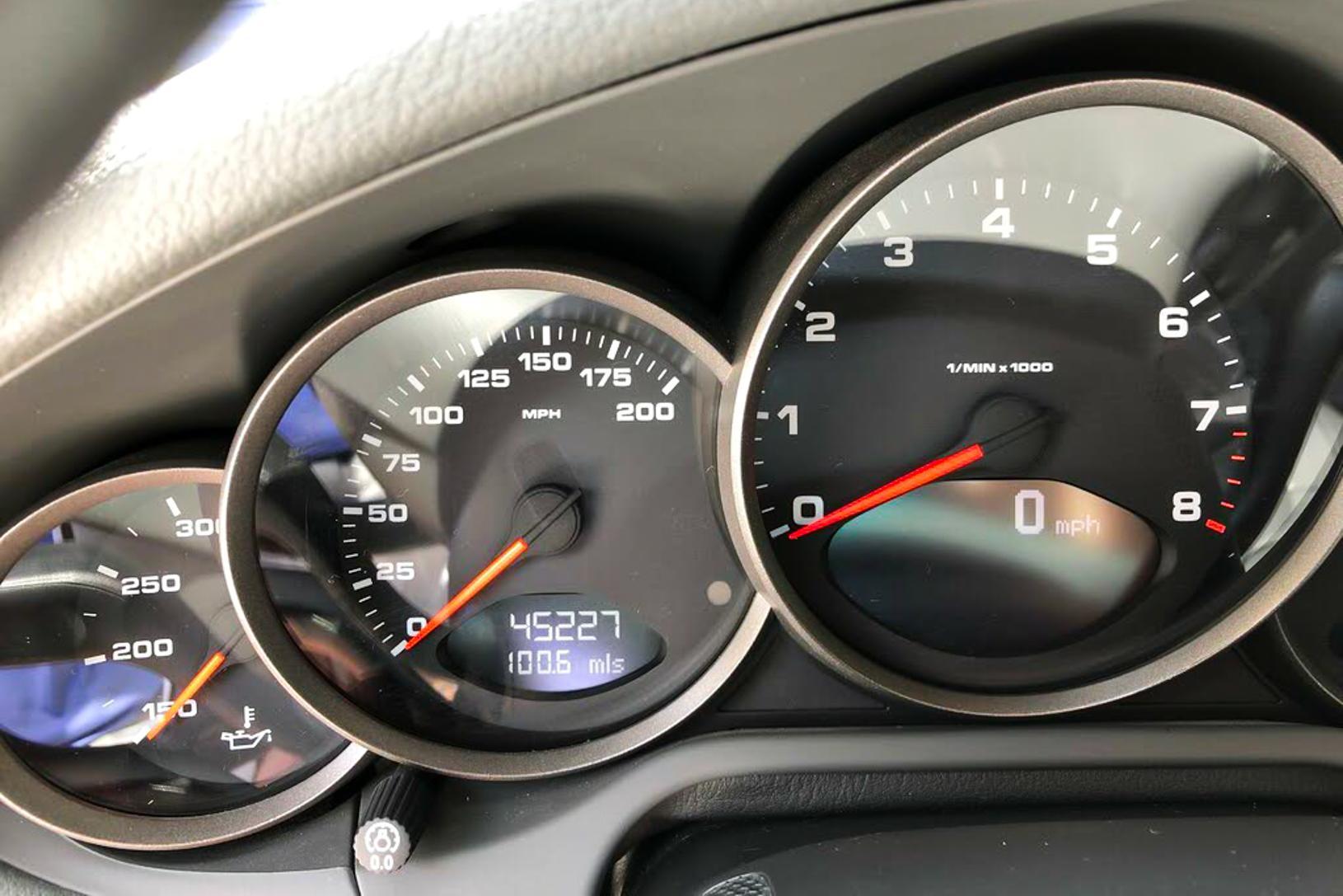 2007 Porsche 911