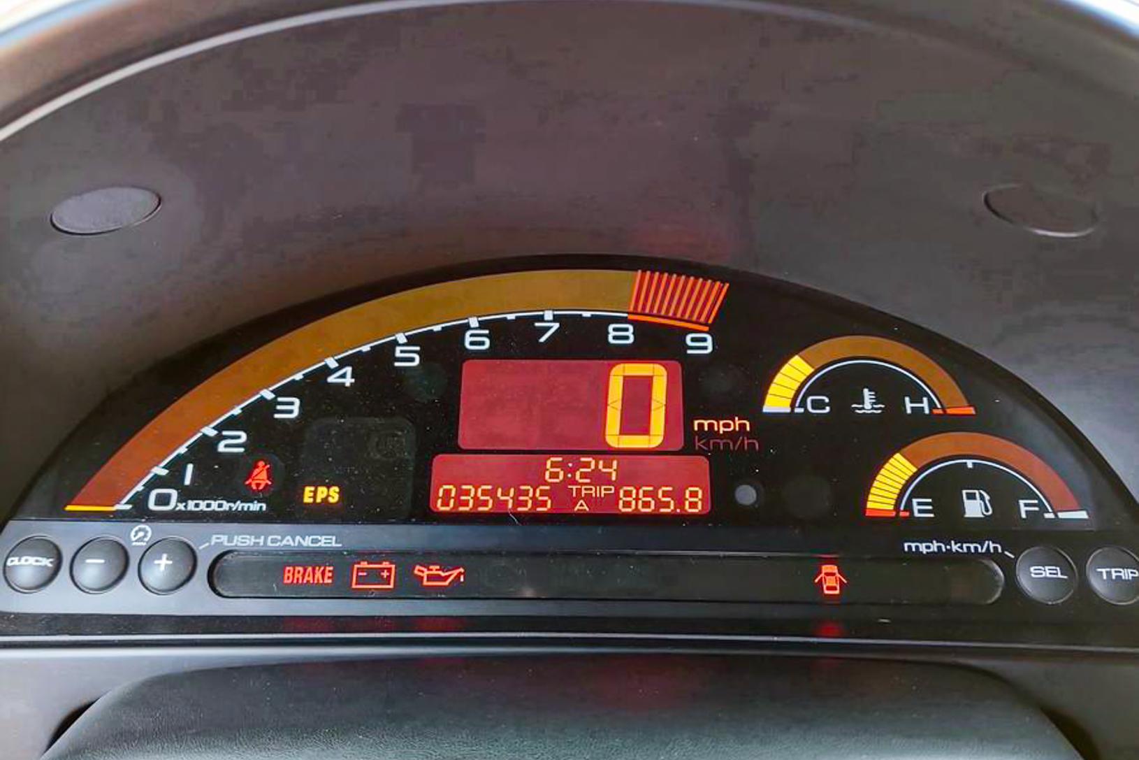 2004 Honda S2000 'Supercharged'