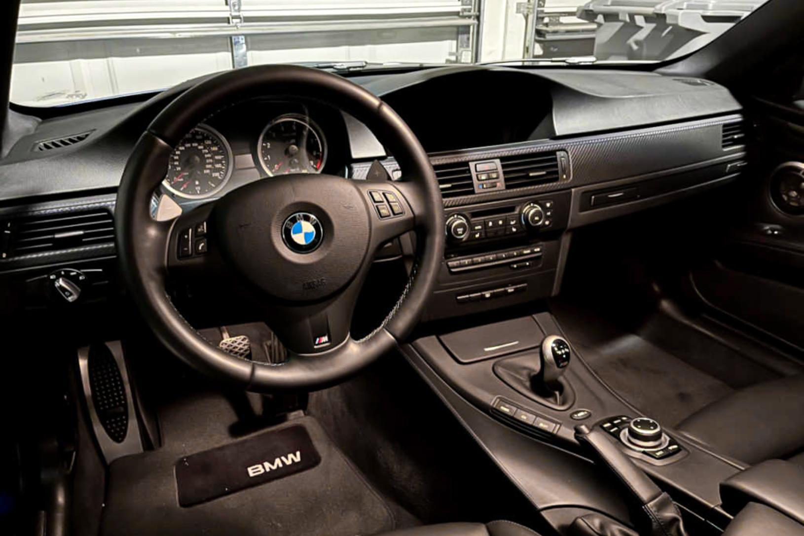 2013 BMW M3 'Frozen Edition'