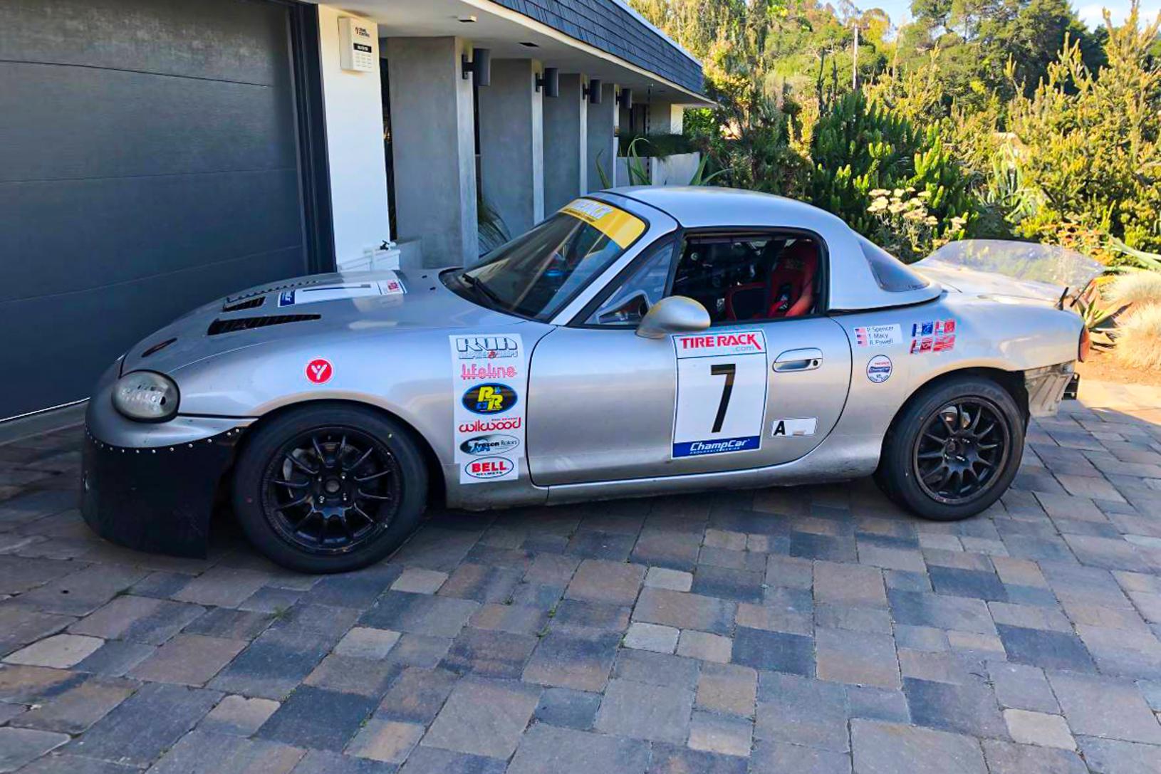 1999 Mazda Miata 'Track Car'