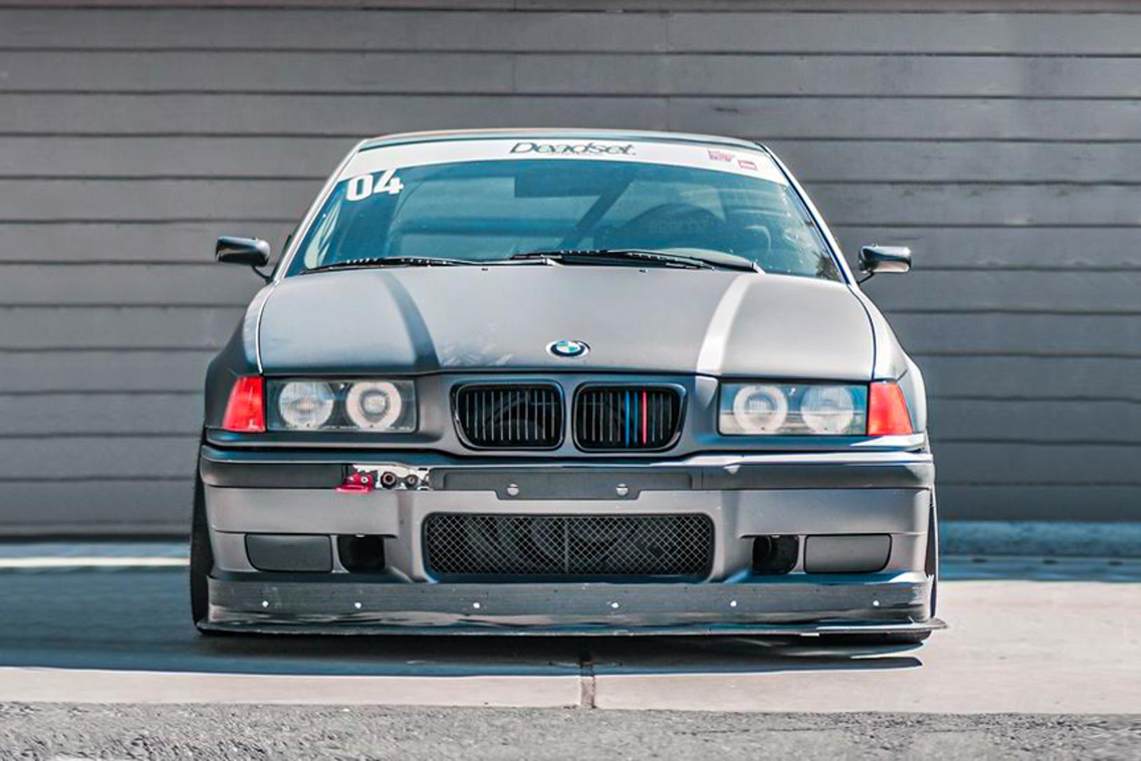 1998 BMW M3 'Track Car'
